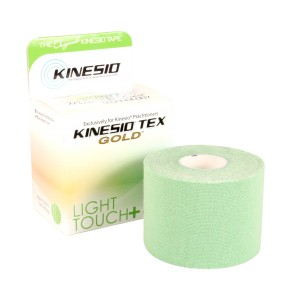 KINESIO TEX GOLD LIGHT TOUCH +